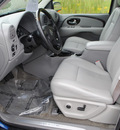 buick rainier 2005 blue suv cxl gasoline 6 cylinders all whee drive 4 speed automatic 44024