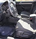 volkswagen jetta 2010 silver sedan s pzev gasoline 5 cylinders front wheel drive automatic 76018