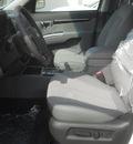 hyundai santa fe 2012 glacier white suv se gasoline 6 cylinders all whee drive shiftable automatic 99208