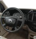 mazda tribute 2001 white suv lx gasoline 6 cylinders 4 wheel drive automatic 44060