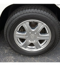 chrysler pacifica 2005 white suv touring gasoline 6 cylinders front wheel drive not specified 28677