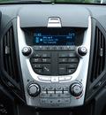 chevrolet equinox 2012 black ls flex fuel 4 cylinders front wheel drive automatic 60007