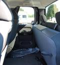 chevrolet silverado 1500 2011 blue pickup truck ls flex fuel 8 cylinders 2 wheel drive automatic 27591