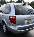 dodge grand caravan 2006 silver van sxt gasoline 6 cylinders front wheel drive automatic 07730