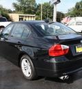 bmw 3 series 2008 black sedan 328xi gasoline 6 cylinders all whee drive automatic 07730