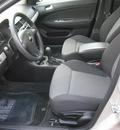 chevrolet cobalt 2009 silver sedan lt gasoline 4 cylinders front wheel drive automatic 45840
