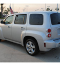 chevrolet hhr 2010 silver suv lt gasoline 4 cylinders front wheel drive automatic 77065