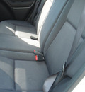 toyota matrix 2003 silver hatchback xrs gasoline 4 cylinders front wheel drive 6 speed manual 43228