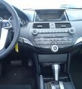 honda accord 2009 gray sedan ex gasoline 4 cylinders front wheel drive automatic 28557