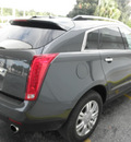 cadillac srx 2011 gray luxury collection gasoline 6 cylinders front wheel drive automatic 34474