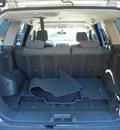 nissan xterra 2010 silver suv 4x4 gasoline 6 cylinders 4 wheel drive automatic 55448