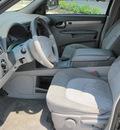 buick rendezvous 2002 black suv cx gasoline v6 front wheel drive automatic 77037