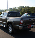 toyota tacoma 2009 dk  gray prerunner gasoline 6 cylinders 2 wheel drive automatic 27215