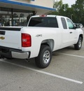 chevrolet silverado 1500 2011 flex fuel 8 cylinders 4 wheel drive not specified 46036