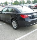 chrysler 200 2012 sedan gasoline 4 cylinders front wheel drive not specified 46036