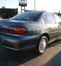 chevrolet classic 2005 gray sedan fleet gasoline 4 cylinders front wheel drive automatic 60115