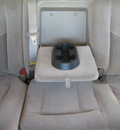 chevrolet tahoe 2004 silver suv gasoline 8 cylinders rear wheel drive automatic 77037