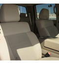 ford f 150 2005 beige xlt gasoline 8 cylinders rear wheel drive automatic 77388