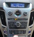 cadillac cts 2012 crystal re sedan 3 0l luxury gasoline 6 cylinders rear wheel drive automatic 76087