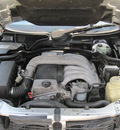 mercedes benz e300d 1997 silver sedan diesel 6 cylinders rear wheel drive automatic 77037