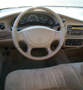 buick century 2003 tan sedan gasoline 6 cylinders front wheel drive automatic 60115