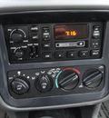 dodge stratus 2000 green sedan se gasoline 4 cylinders front wheel drive 4 speed automatic 60915