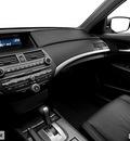 honda accord 2011 black sedan se gasoline 4 cylinders front wheel drive 5 speed automatic 47129