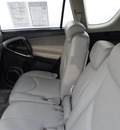 toyota rav4 2007 white suv gasoline 4 cylinders front wheel drive automatic with overdrive 60546
