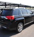 gmc terrain 2012 onyx black suv slt 2 flex fuel 4 cylinders front wheel drive automatic 76087