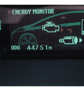 toyota prius 2010 gray hatchback ii hybrid 4 cylinders front wheel drive cont  variable trans  91761