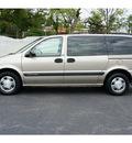 chevrolet venture 2000 tan van ls gasoline v6 front wheel drive not specified 28677