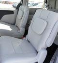 dodge grand caravan 2012 silver van se flex fuel 6 cylinders front wheel drive shiftable automatic 60915