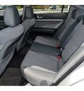 mitsubishi galant 2010 silver sedan fe gasoline 4 cylinders front wheel drive automatic 76903