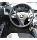 chevrolet malibu 2011 silver sedan lt gasoline 4 cylinders front wheel drive automatic 76903