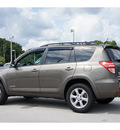 toyota rav4 2011 gray suv limited gasoline 4 cylinders 2 wheel drive automatic 33870