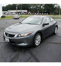honda accord 2008 polished metal coupe ex l v6 gasoline 6 cylinders front wheel drive 5 speed automatic 07724