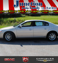 buick lucerne 2007 tan sedan cxl v6 gasoline 6 cylinders front wheel drive 4 speed automatic 44024