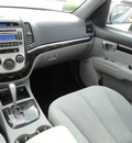 hyundai santa fe 2008 gray suv gls awd gasoline 6 cylinders all whee drive automatic with overdrive 60462