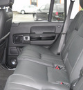 land rover range rover 2008 gray suv gasoline 8 cylinders 4 wheel drive automatic 14580