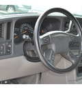 chevrolet tahoe 2005 white suv ls gasoline 8 cylinders rear wheel drive automatic with overdrive 77388