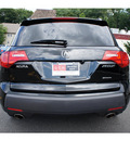 acura mdx 2009 black suv w tech gasoline 6 cylinders all whee drive automatic 07044