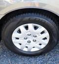 honda odyssey 2007 gray van lx gasoline 6 cylinders front wheel drive automatic with overdrive 08902