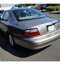 mercury sable 2005 beige sedan ls gasoline 6 cylinders front wheel drive automatic with overdrive 08902