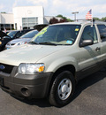 ford escape 2006 sand suv xls gasoline 4 cylinders front wheel drive automatic with overdrive 07702