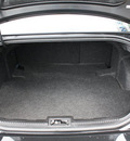 ford fusion 2009 black sedan se gasoline 4 cylinders front wheel drive automatic 07735