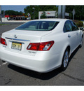 lexus es 350 2008 white sedan gasoline 6 cylinders front wheel drive automatic with overdrive 08902