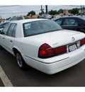 mercury grand marquis 1998 white sedan gs gasoline v8 rear wheel drive automatic with overdrive 08902