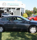 nissan altima 2009 gray sedan s gasoline 4 cylinders front wheel drive automatic 07702