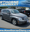 chevrolet hhr 2009 gray suv lt gasoline 4 cylinders front wheel drive automatic 07507