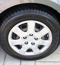 mazda mazda3 2008 gray sedan i sport gasoline 4 cylinders front wheel drive 5 speed manual 07702